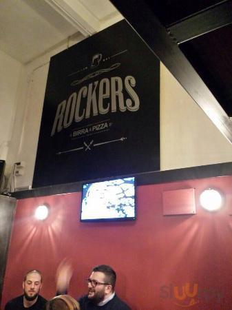ROCKERS - birra & pizza