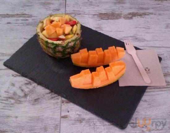 Officina della Frutta