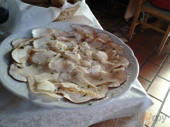 Taverna Dei Borboni