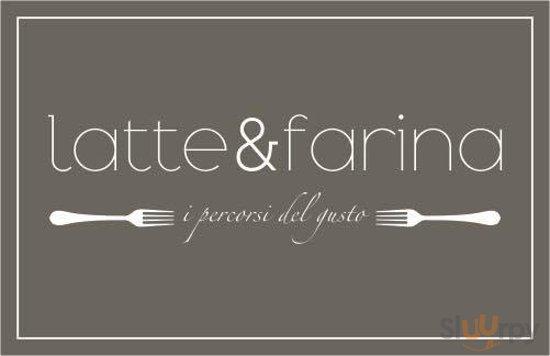 Latte & Farina