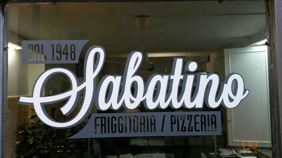 Sabatino dal 1948