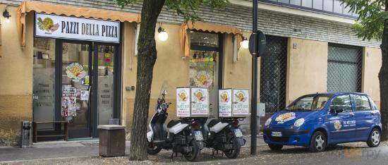 Pazzi della Pizza Cremona