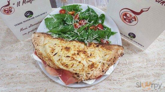 Pizza monfortino