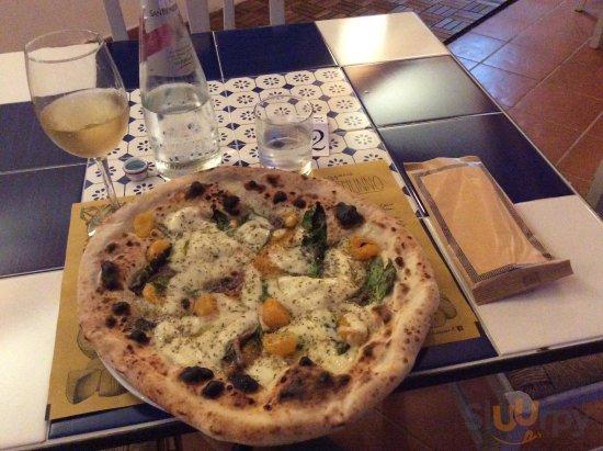 Pizzaria Criscemunno