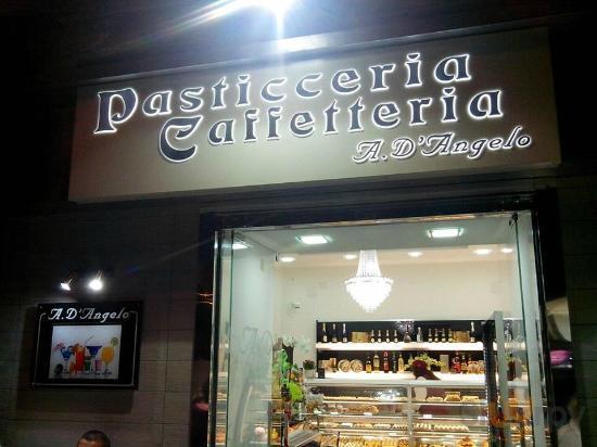 Pasticceria Caffetteria D'Angelo Antonio