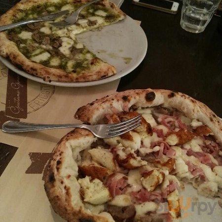 Pizzeria Gaetano Genovesi