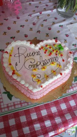 Pasticceria Mancini