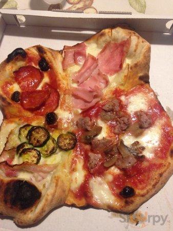 Ristorante Pizzeria Le Tre Stelle