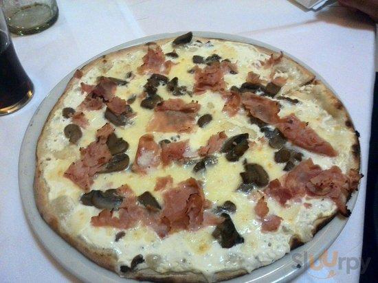 Pizzeria 1929