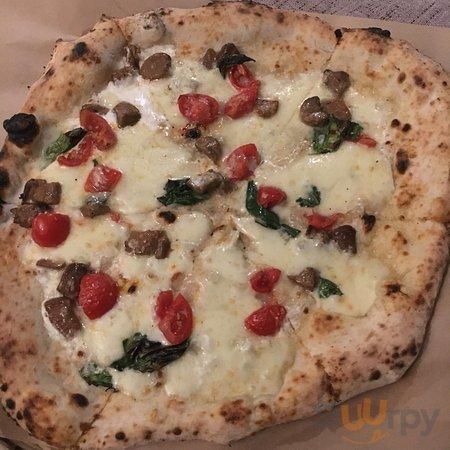 Pizzeria Madison Avellino