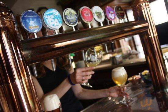 le nostre birre, sempre in evoluzione