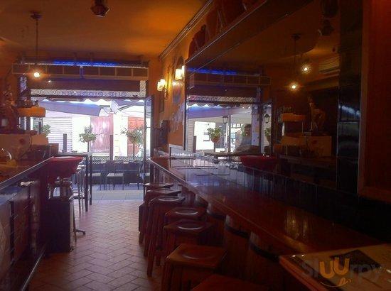 Tapas Pub