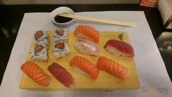 Sushi Mix B
