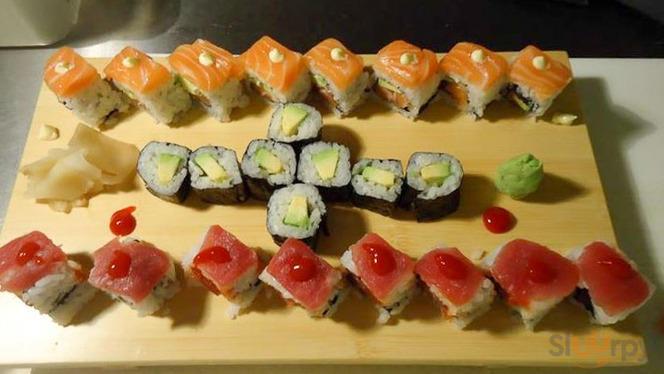 akademi sushi