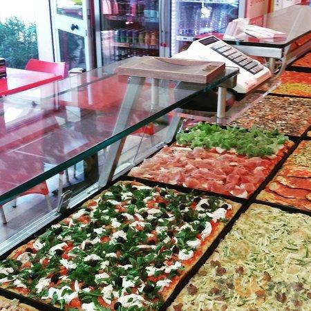 Benedetti's Pizza di Benedetti Paolo