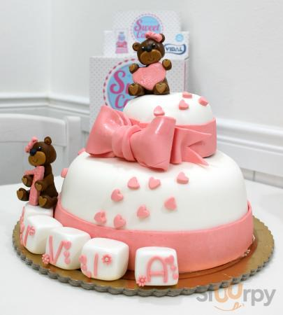 Sweet House - The Laura Cake