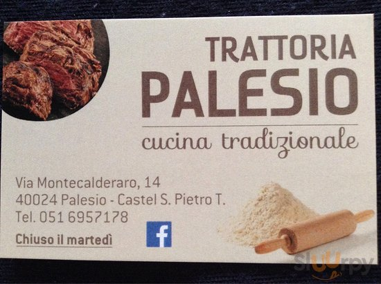 Trattoria Palesio