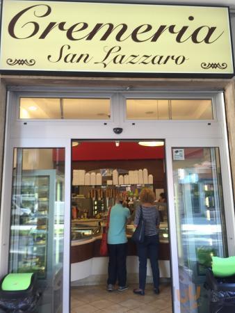Cremeria San Lazzaro