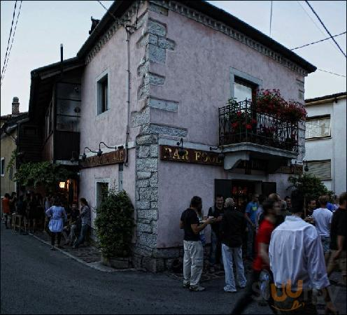 Bennigan's Pub 1902