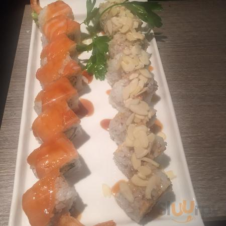 Il miglior sushi di Trieste! Cortesia, pulizia e soprattutto GUSTO e Freschezza! Uno dei miglior