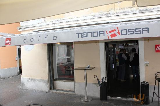 Bar-Café Tenda Rossa