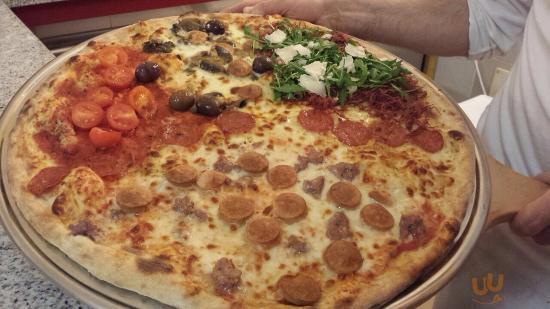 Pizzeria Bar da Ventura