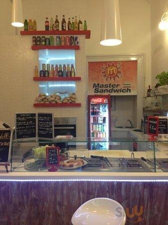 Master Sandwich Torino