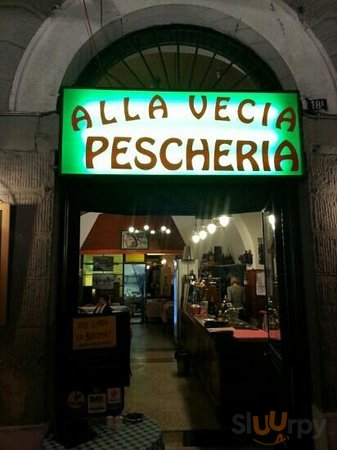 ottimo ristorantino sul lungomare di Trieste