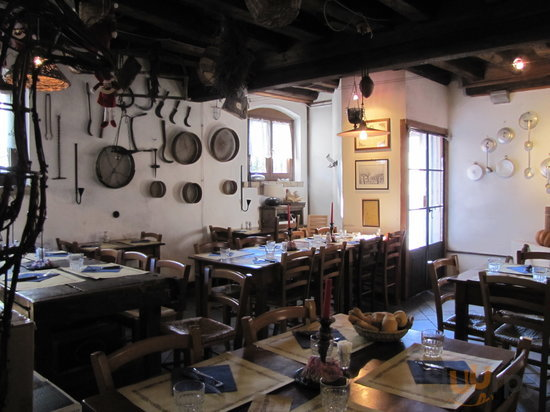 Osteria Gnagne Sese