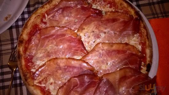 Pizzeria Al Greco
