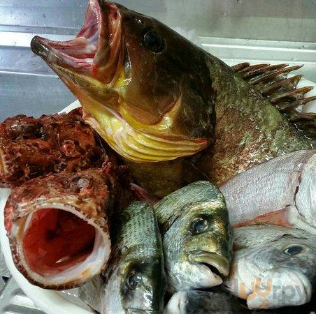 La Rimessa del Pescatore