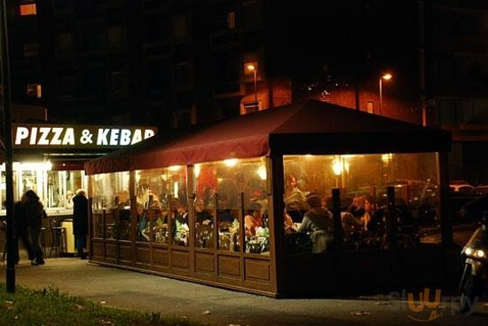 Da Demir Pizza&Kebap