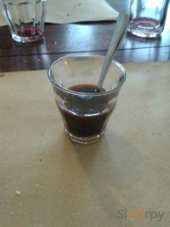 caffe mokka bicchiere vetro