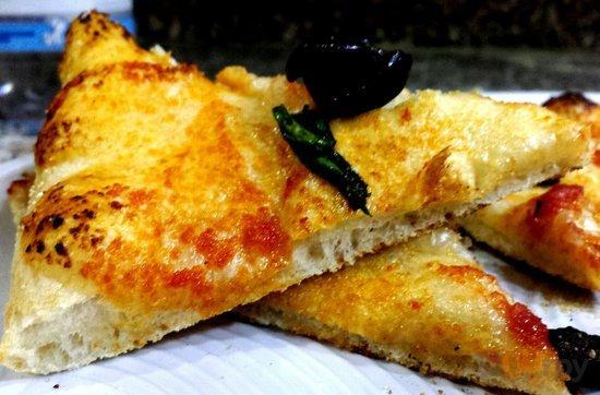 FATTE NA' PIZZA