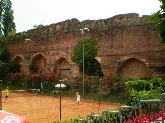 Circolo Antiche Mura