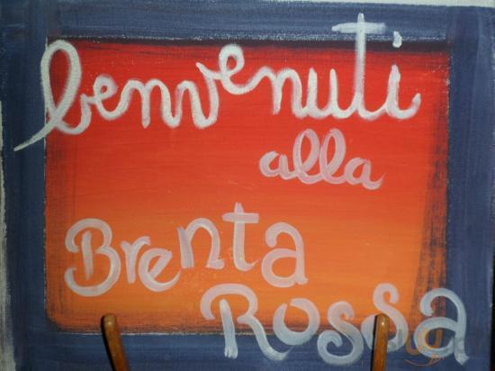 Brenta Rossa