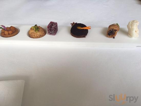 dessert vari