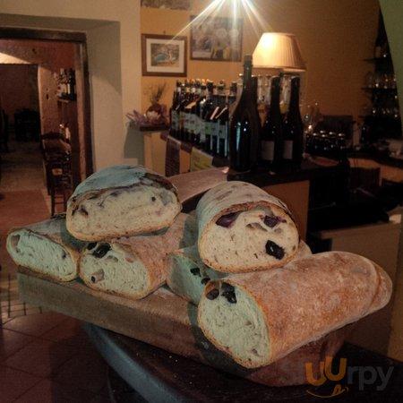 il pane...