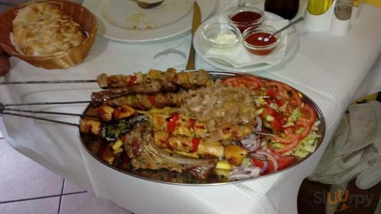 Bellavista Turkish Kebab