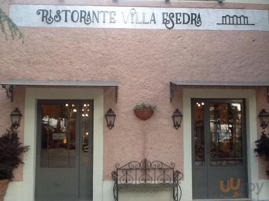 Villa Esedra