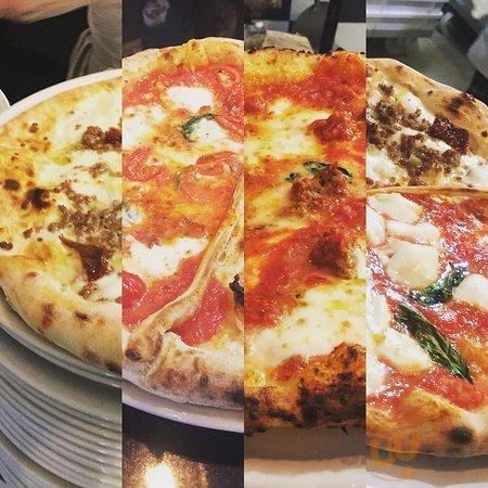 Gianni pizza