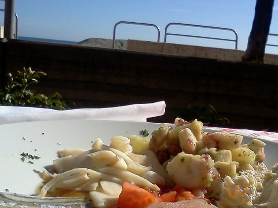 Osteria San Bastian