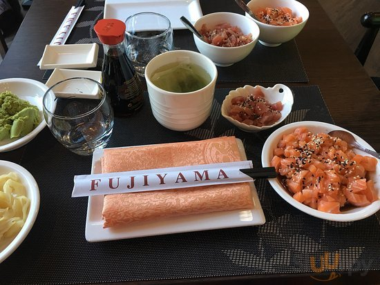 Fujiyama II