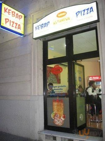 Istanbul Kebap Via Foppa 58 Milano