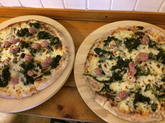 Pizzeria Fuoco e Pietra Di Claudio Divitiis