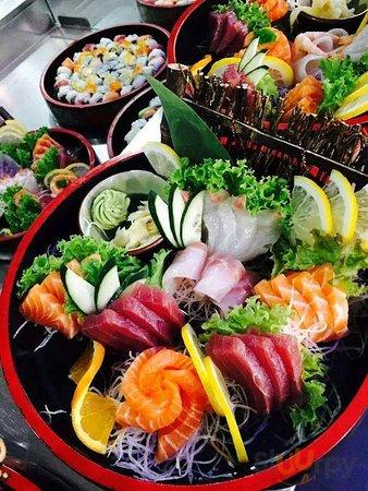 Senjyu Sushi