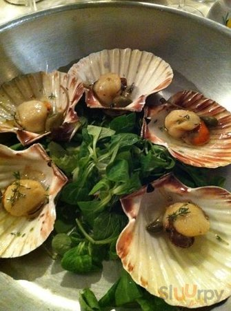 Osteria Pesce Boccone