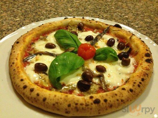 Pizzeria dei Sette Ponti