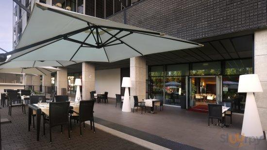 Brasserie - Ramada Plaza Milano