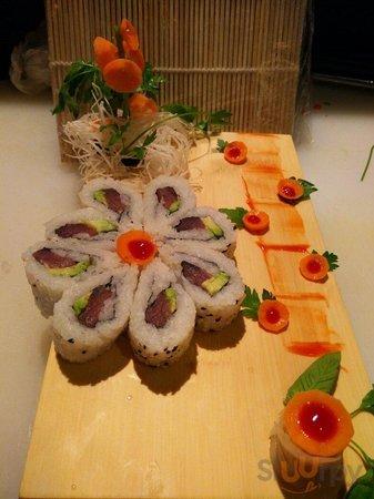 Village Grill & Sushi